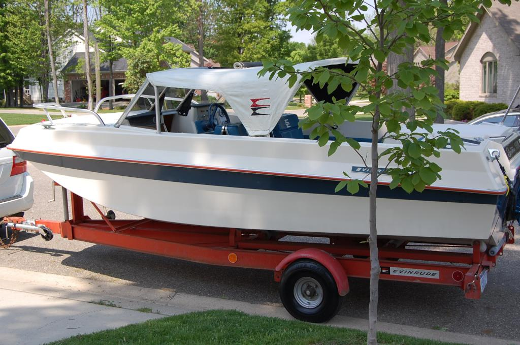 pontoons for sale michigan