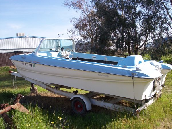 Omc Boats For Sale 2012
