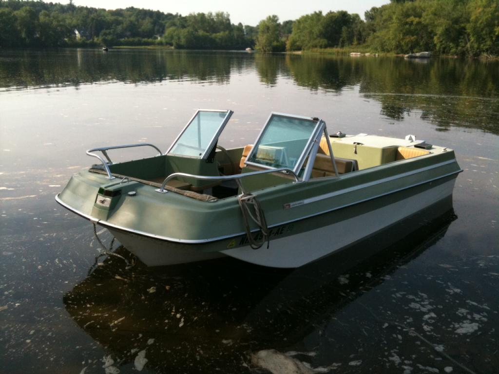 Omc Boats For Sale 2013