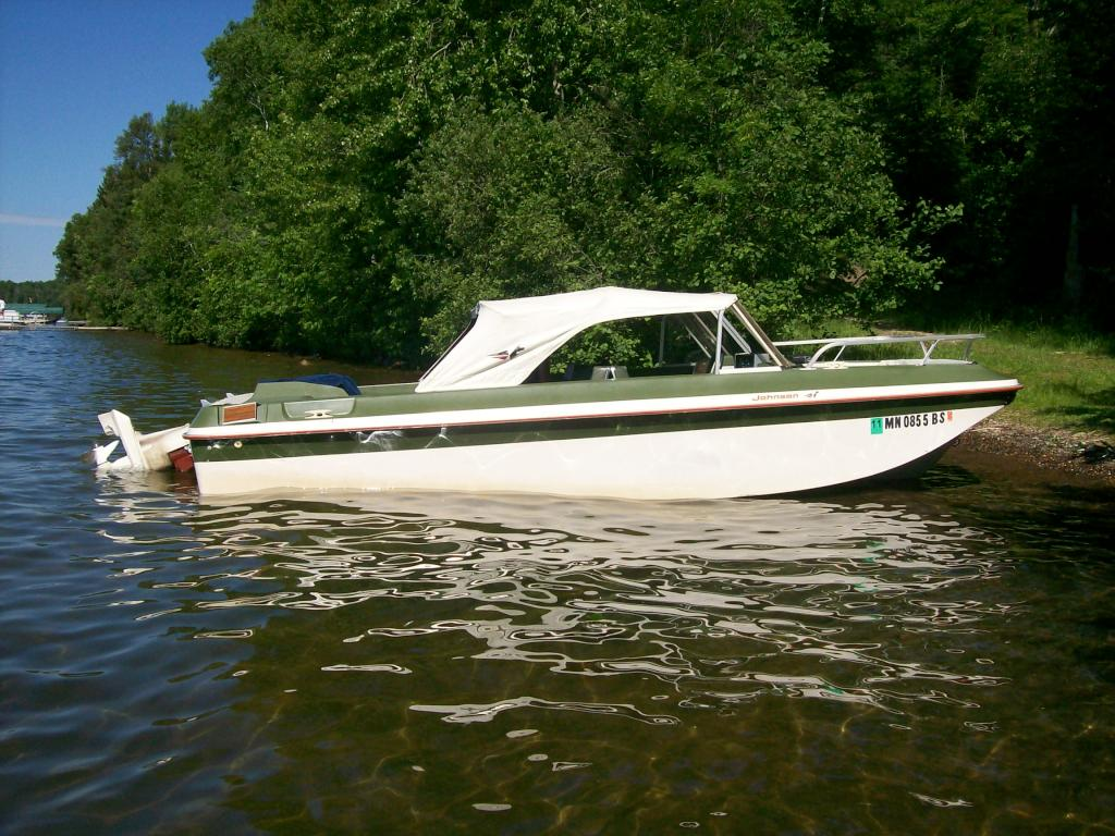 Omc Boats For Sale 2015