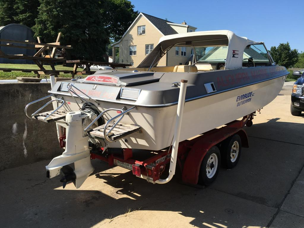 where to find serial number on boat trailer