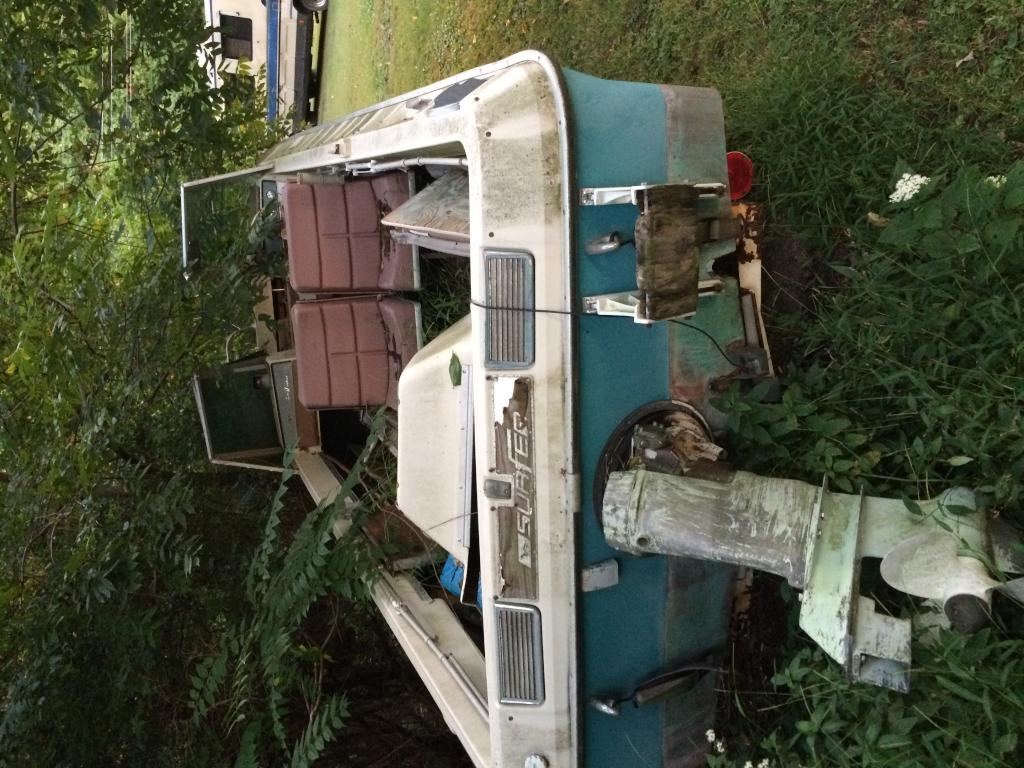 OMC Boats For Sale (2018)