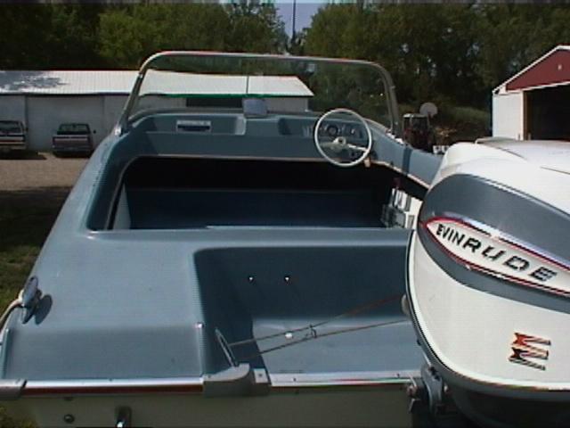 Boat Repair: Gas and Oil Mixture, oil mixture, inlines