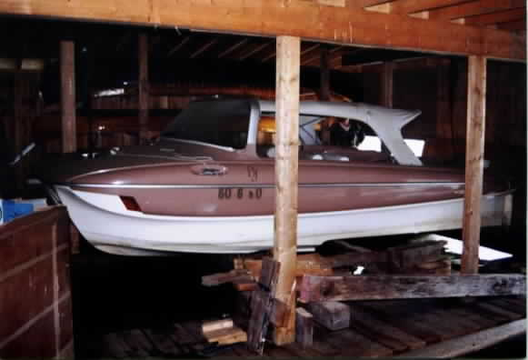 Omc Boats For Sale 2001