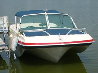 Evinrude Sportsman Photo Gallery